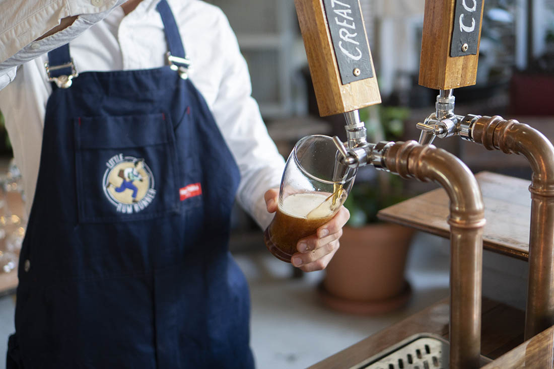 Beer Pour mobile bar