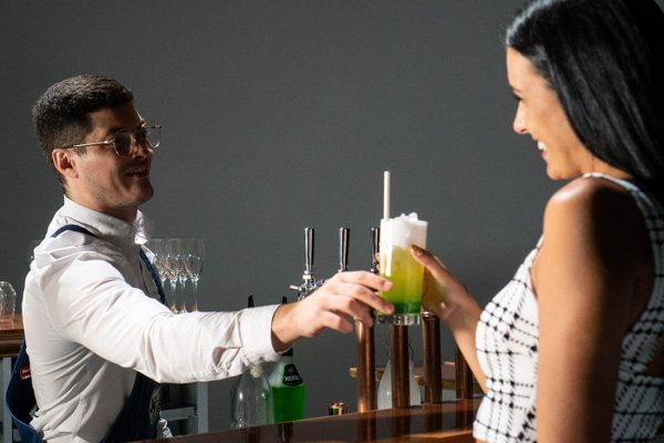 midori splice cocktail mix